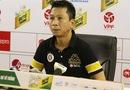 HLV Hà Nội nói gì về mục tiêu kỷ lục bất bại trong cả mùa giải?