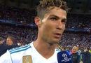 Ronaldo phát biểu gây sốc, khiến fan Real phẫn nộ sau chung kết Champions League