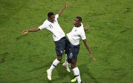 Đè bẹp Italia, Pháp khoe sức mạnh trước thềm World Cup 2018