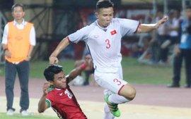 Thất bại đau đớn trước Indonesia, U19 Việt Nam đối diện nguy cơ bị loại sớm