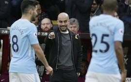Cả Premier League như sống lại khi Man City thi đấu không thể ngờ trước Crystal Palace