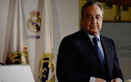 Mặc kệ ĐT Tây Ban Nha đại loạn, Real Madrid ngang nhiên