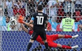 Messi đã đá hỏng bao nhiêu quả penalty trong sự nghiệp?