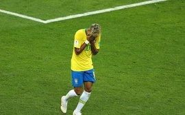 Sảy chân trước Thụy Sĩ, HLV Brazil thừa nhận tử huyệt của hàng công trăm triệu