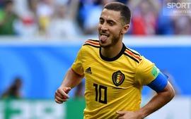 World Cup 2018 hay màn