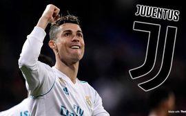 """Cristiano Ronaldo: """"Tôi gia nhập Juventus không phải để dưỡng già"""""""
