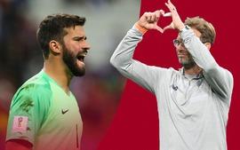 Trong cơn điên của Klopp, Liverpool đẩy cả Man City lẫn Man United vào thế khó