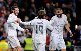 Bất ngờ với người thay Ronaldo gánh nhiệm vụ