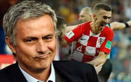 Ivan Perisic, mặt nạ sát thủ và cơn khát của Mourinho