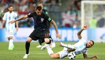 World Cup 2018: 3 pha chơi xấu khiến Argentina đã khốn lại thêm khó trước Nigeria