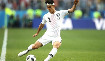 Hàn Quốc vs Mexico: Kim chi khó nuốt