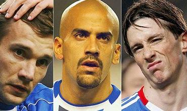 15 bản hợp đồng tệ nhất lịch sử Chelsea