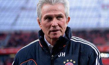 Bayern tái bổ nhiệm HLV Jupp Heynckes