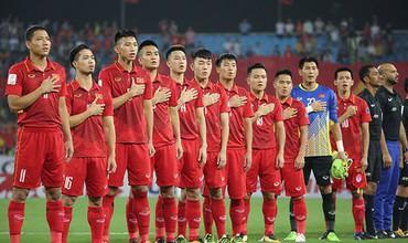 Những cột mốc đáng nhớ của bóng đá Việt Nam năm Mậu Tuất