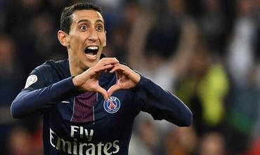 Neymar vắng mặt, PSG vẫn thắng dễ Marseille
