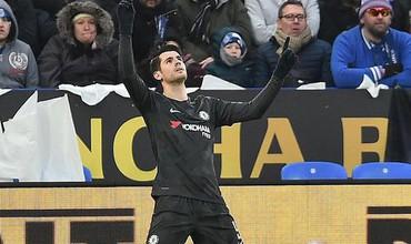 Morata nổ súng, Chelsea nhọc nhằn vào bán kết FA Cup