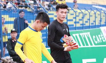 Bùi Tiến Dũng sẽ lại ghi điểm với thầy Park Hang Seo?