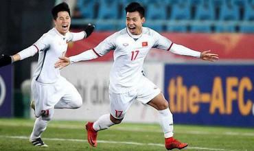 Tiến bộ vượt bậc, Vũ Văn Thanh được đội bóng châu Âu theo đuổi