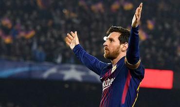 Messi thay đổi cả thế giới với mỗi cú chạm bóng