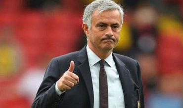 HLV Mourinho nói gì trước đại chiến thành Manchester?