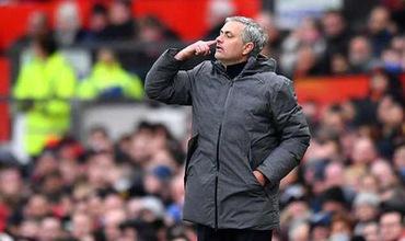 Jose Mourinho: Chẳng có gì thảm họa nếu MU thua cuộc