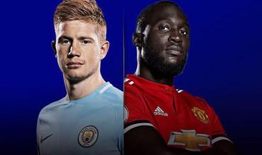 23h30 TRỰC TIẾP Man City - Man Utd: Chào đón Tân vương