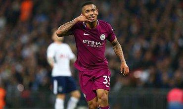 Man City đánh bại Tottenham, chạm tay vào ngôi vô địch