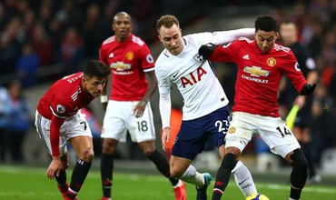 23h15 TRỰC TIẾP Man Utd - Tottenham: Tranh vé chung kết FA Cup
