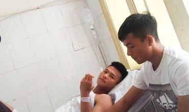 Huỳnh Tấn Tài phải trả nhiều tiền vụ Dương Văn Hào gãy chân