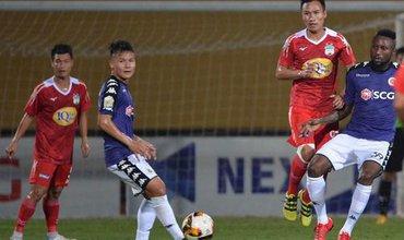 Quang Hải lấy lại phong độ, liên tục làm khổ cầu thủ HAGL
