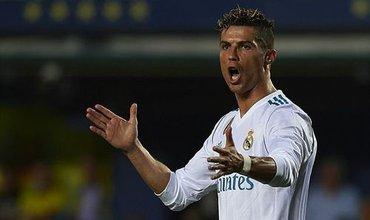Ronaldo bị chê bai trước trận chung kết Champions League