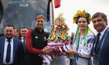 Liverpool đã có mặt ở Kiev, chuẩn bị cho sứ mệnh lật đổ Real Madrid