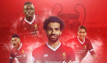 Nhìn lại hành trình cảm xúc đưa Liverpool đến trận chung kết Champions League
