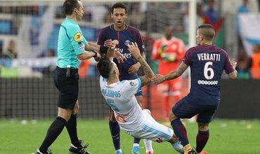 Với PSG, Neymar là con dao hai lưỡi
