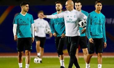 Real đại loạn, học trò bất bình với HLV Zidane