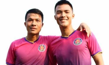 Cầu thủ bị Chủ tịch CLB Sài Gòn bỏ rơi được Công Vinh tiếp nhận ở phút chót