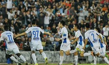 Hoãn trận HAGL và Hà Nội FC tại vòng 3 V-League