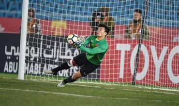 Báo Jordan nhắc tới thủ môn Bùi Tiến Dũng, chỉ ra 4 điểm đáng sợ của Việt Nam