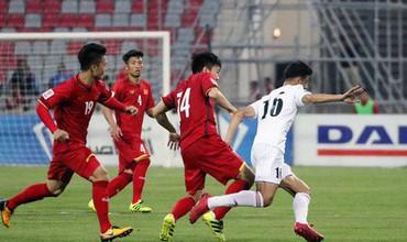 Truyền thông Jordan chỉ ra nguyên nhân khiến đội nhà gặp khó trước Việt Nam