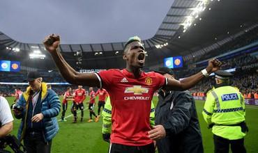 Paul Pogba: Khát khao cháy bỏng đằng sau khoảnh khắc