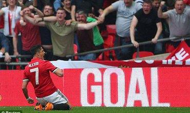 Đối đầu rực lửa, Man United hùng dũng vượt Tottenham vào Chung kết FA Cup