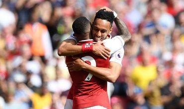 Ghi 3 bàn trong 8 phút, Arsenal tri ân HLV Wenger bằng chiến thắng ngoạn mục