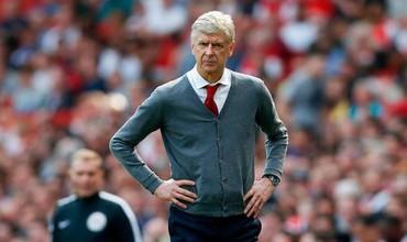 Tiết lộ: Wenger chưa muốn nghỉ hưu, có thể thành đối thủ của Arsenal mùa tới