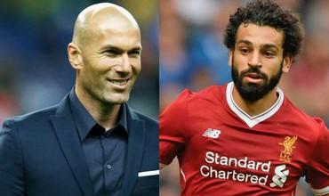 Chưa vào chung kết Champions League cùng Liverpool, Salah đã bị Real Madrid