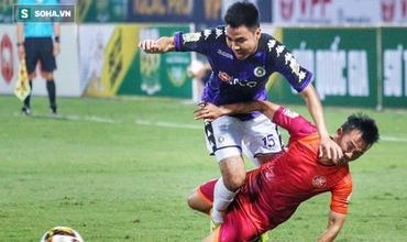 Quang Hải kiến tạo xuất sắc, Hà Nội trút cơn thịnh nộ lên Sài Gòn FC