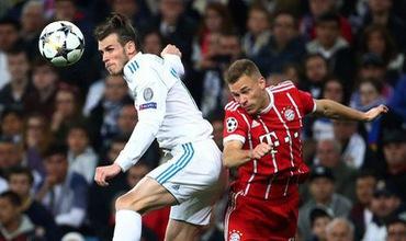Gareth Bale có thể rời Real Madrid vào mùa hè này