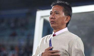 """HLV Hoàng Anh Tuấn: """"Á quân U.23 Châu Á không có nghĩa vô địch AFF Cup dễ dàng"""""""