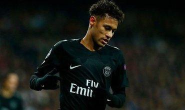Neymar lên tiếng về khả năng chuyển đến Man United