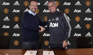 Man United hào hứng nhòm ngó