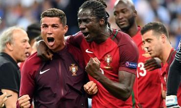 Người hùng thay Ronaldo đưa BĐN vô địch Euro bị loại khỏi đội hình dự World Cup